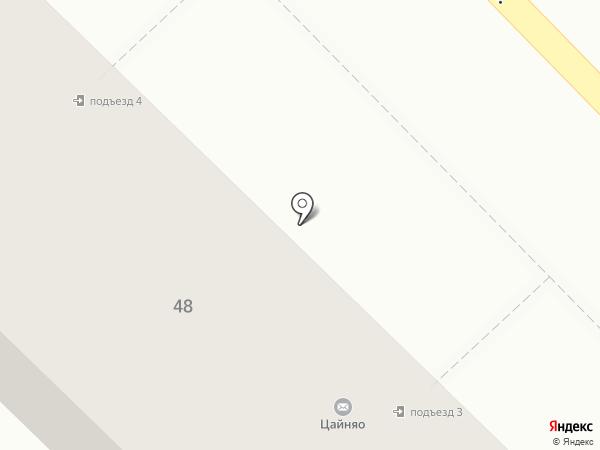 Сигма Балтия Ломбард на карте Калининграда