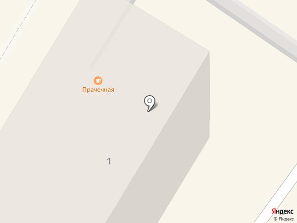 GS coffeeshop на карте Калининграда