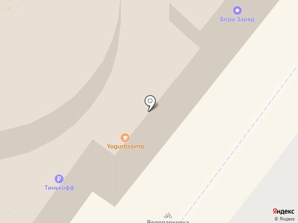 Tailen на карте Калининграда
