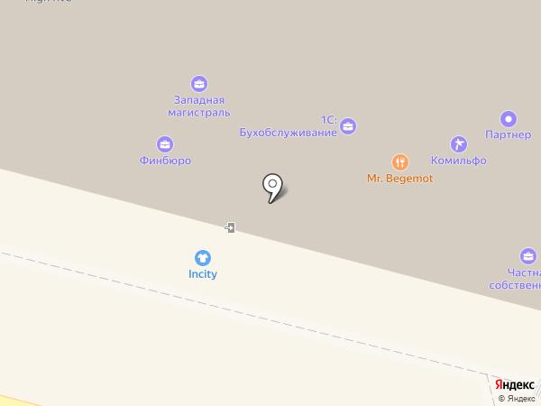 Банк ВТБ 24, ПАО на карте Калининграда