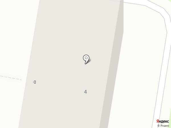 bnzlCreativ на карте Калининграда