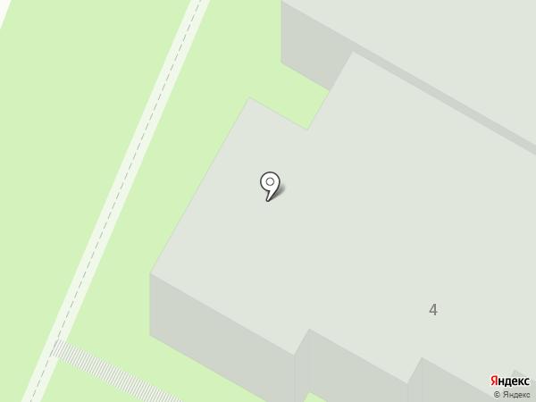 Tufiak на карте Калининграда