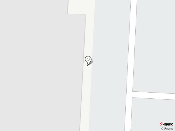 КЕНИГLED на карте Калининграда