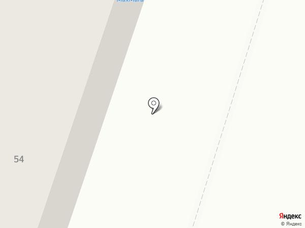 Квартиры на сутки на карте Калининграда