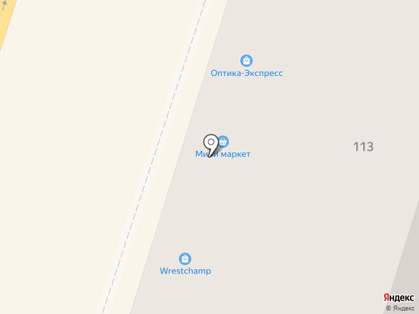 Jet на карте Калининграда