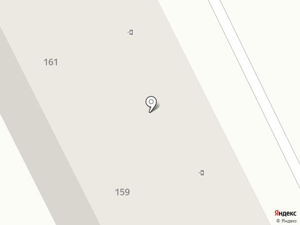 ДЕКО-ЛИТ на карте Калининграда