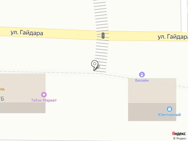 Новости 39 на карте Калининграда