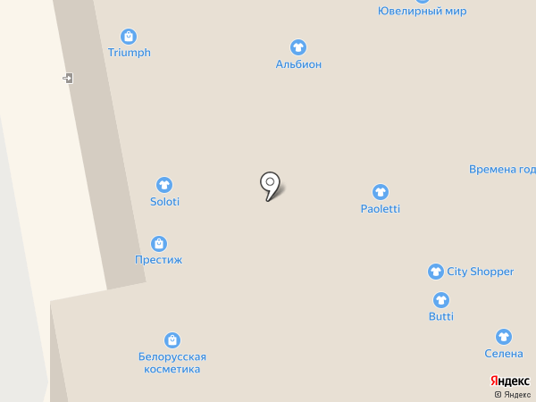 WOOD на карте Калининграда