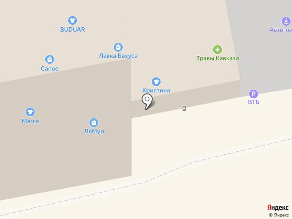 39linz.ru на карте Калининграда