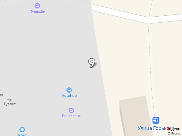 KüchenPRO на карте Калининграда