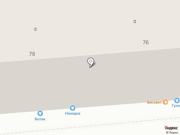 PCC на карте Калининграда