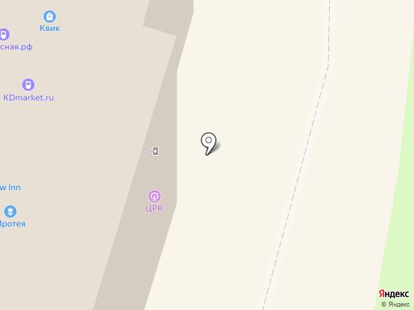 DealerSocket на карте Калининграда