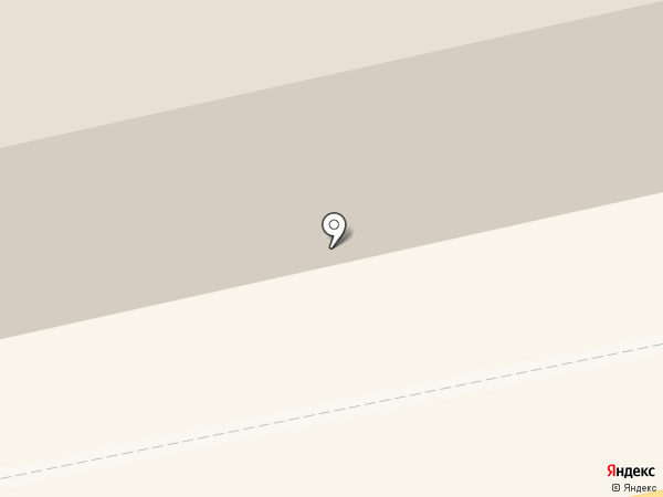 Счастливый взгляд на карте Калининграда
