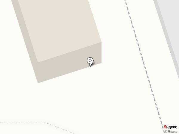 DPD на карте Калининграда