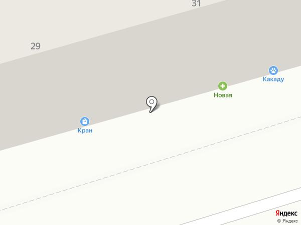 SCHArKO на карте Калининграда