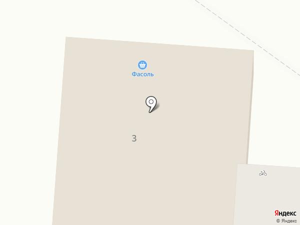 Азбука уюта на карте Калининграда