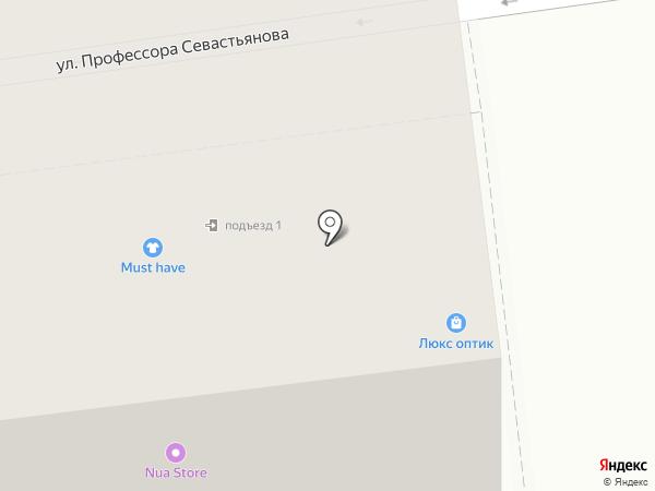 Quickpay на карте Калининграда