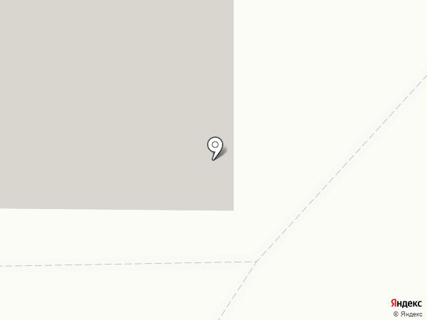 Аквасфера на карте Калининграда