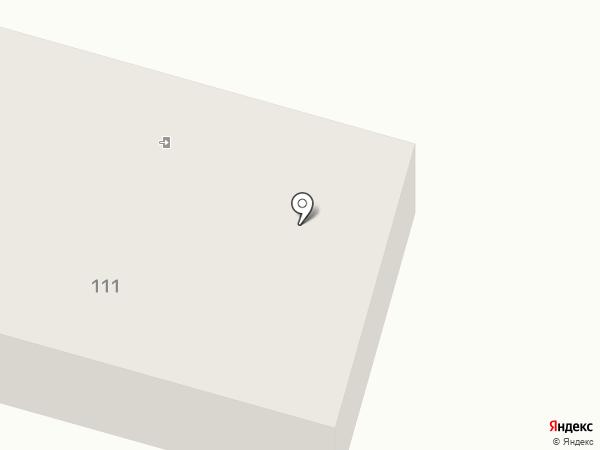 Фе на карте Калининграда