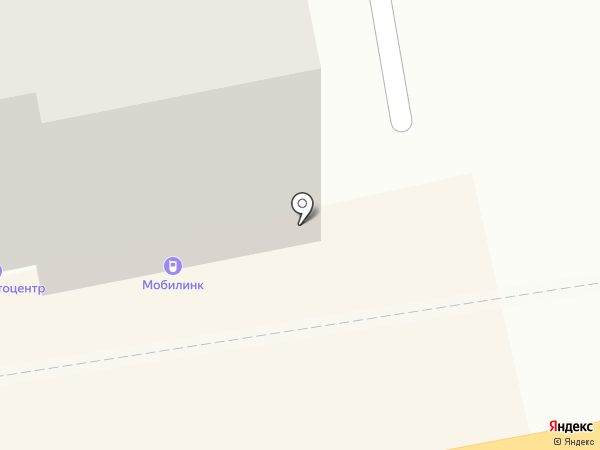 Mobilink Store на карте Калининграда