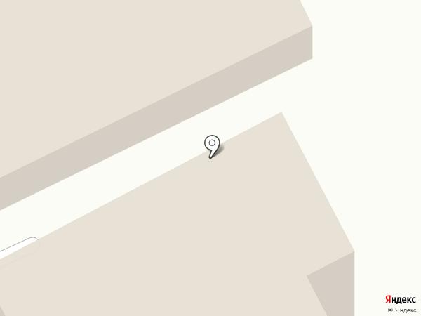 ДИСОБАЛТ на карте Калининграда