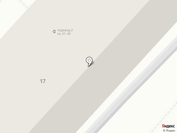 АйТи Лаборатория на карте Калининграда