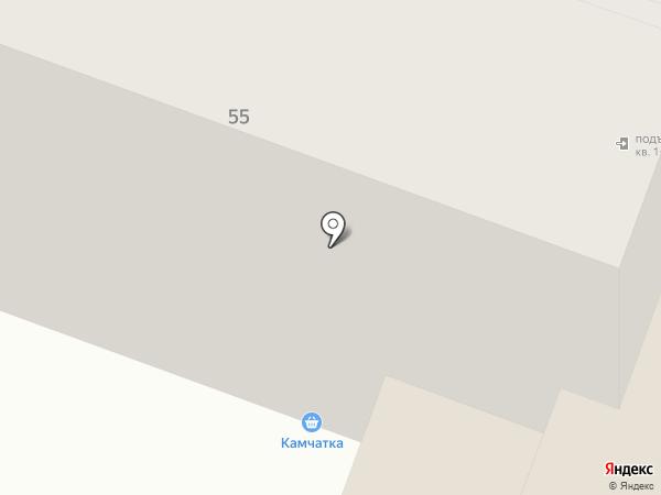 Olio на карте Калининграда
