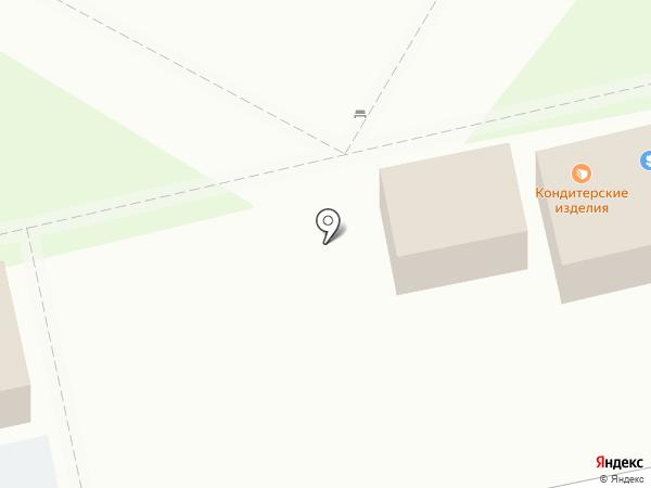 Свежий продукт на карте Калининграда