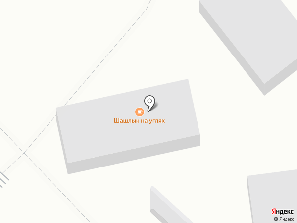 Сток-центр на карте Калининграда