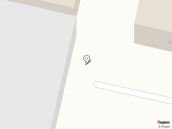 БалтХольц на карте Кутузово