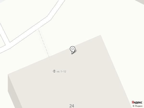 SMM Pro на карте Калининграда