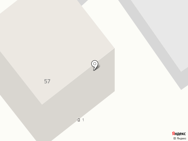 Интернет Технологии на карте Калининграда