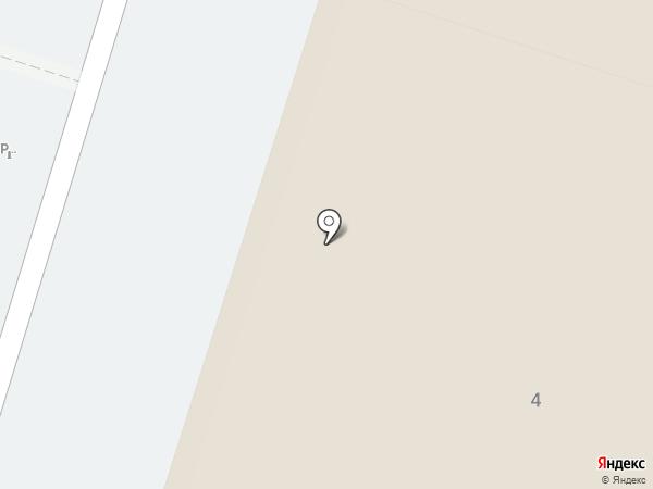 РОБИНЗОН на карте Кутузово