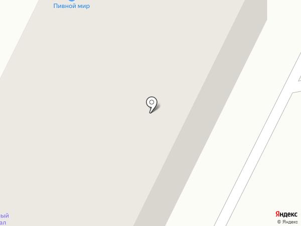 Безопасный Город на карте Калининграда