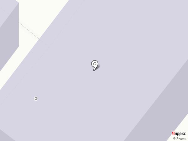 Государственный центр современного искусства на карте Калининграда