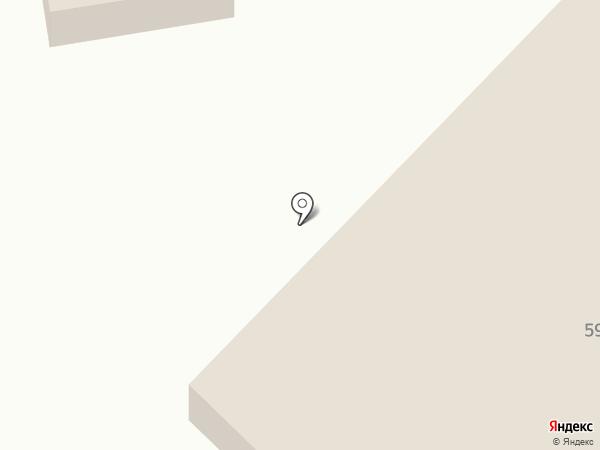 Алекс на карте Калининграда