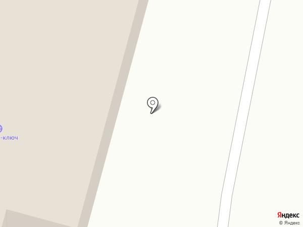 VERONA на карте Кутузово