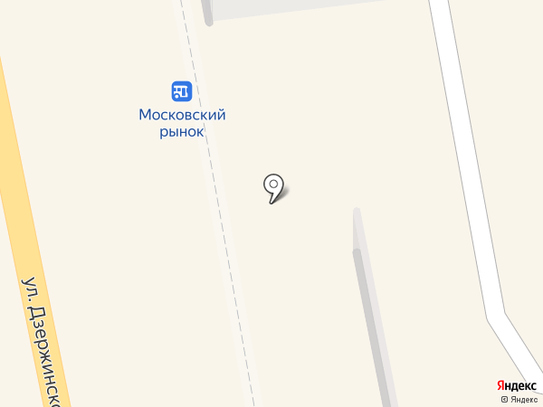 Пресса на карте Калининграда