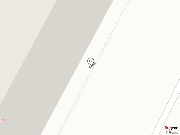 Пивной Бочонок на карте Калининграда