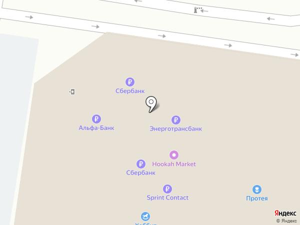 Qtinteks на карте Калининграда