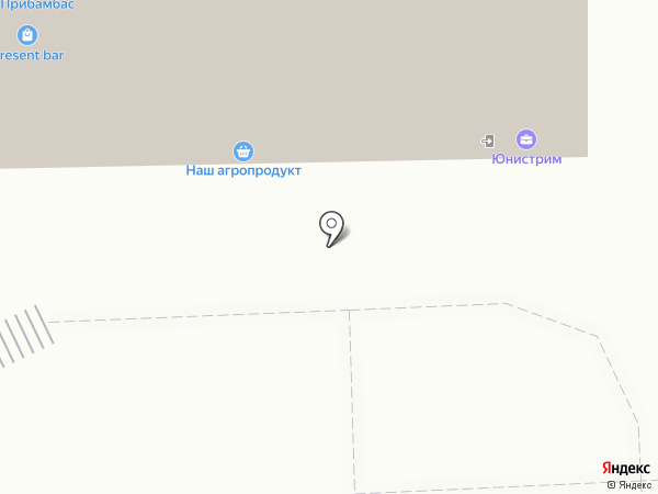 Lumene на карте Калининграда