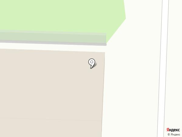 Dancе school Poshkus на карте Калининграда