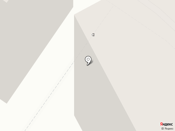 Цветной бульвар на карте Калининграда
