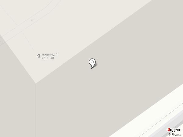 Арт-Студия Елены Павловой на карте Калининграда