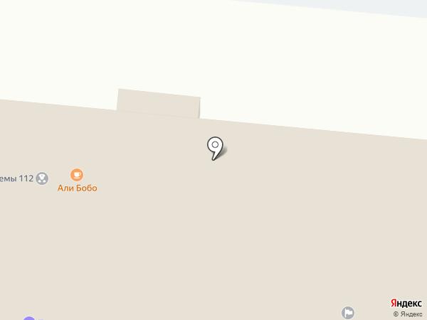 Учебно-методический центр по гражданской обороне и чрезвычайным ситуациям Калининградской области на карте Калининграда