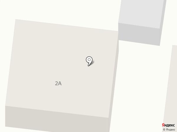 Компания по декоративной отделке автосалона на карте Калининграда