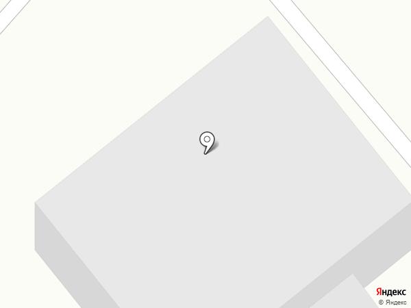 Гвоздь на карте Калининграда