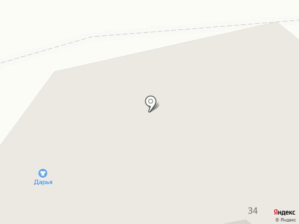 SILA Gym на карте Малого Исаково