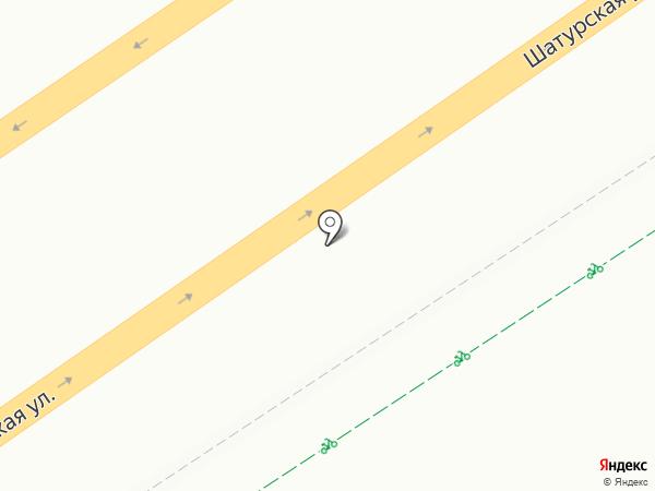 SprintContact на карте Васильково