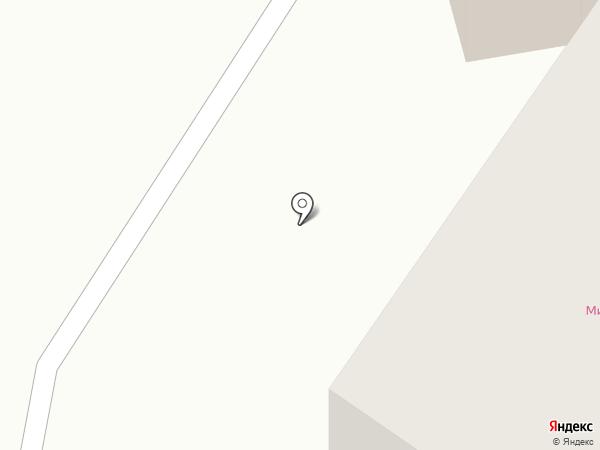 Джет на карте Васильково